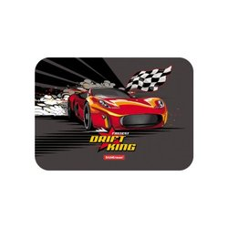 Подкладка настольная пластиковая ErichKrause® Drift King, А4 52927