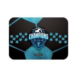 Подкладка настольная пластиковая ErichKrause® Champions, А3 52932