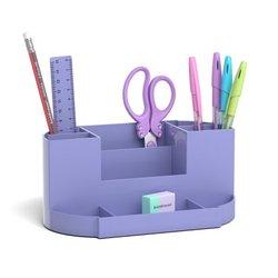 Набор настольный ErichKrause® Victoria, Pastel, фиолетовый 53268
