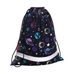 Мешок для обуви ErichKrause® 365x440мм Spacewalk 54418