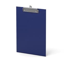 Планшет с зажимом ErichKrause®, Standard, А4, синий 755