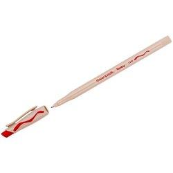 "Ручка шариковая стираемая Paper Mate ""Replay Medium"" красная, 1,0мм S0190804"